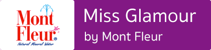 Thai Supermodel contest 2020 ตำแหน่ง Miss Glamour by Mont Fleur