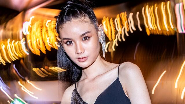 วิดีโอโปรไฟล์ ผู้เข้าประกวด Thai  Supermodel Contest 2020