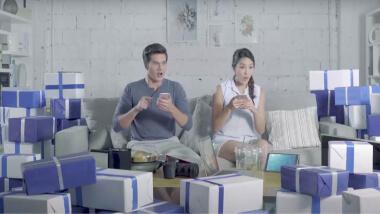 ไลฟ์สไตล์คนรุ่นใหม่ Digital Platform App DO7HD Social & Interactive TV